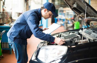Benefits of using professional auto repair service