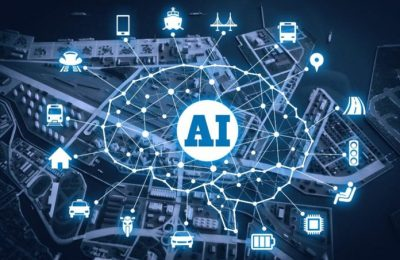 Benefits of AI in business