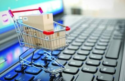 The significant 4's of online shopping