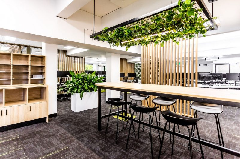 Ideas for fit out
